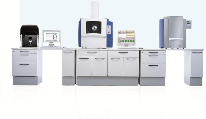 德国卡瓦(kavo)CAD/CAM氧化锆3D打印系统