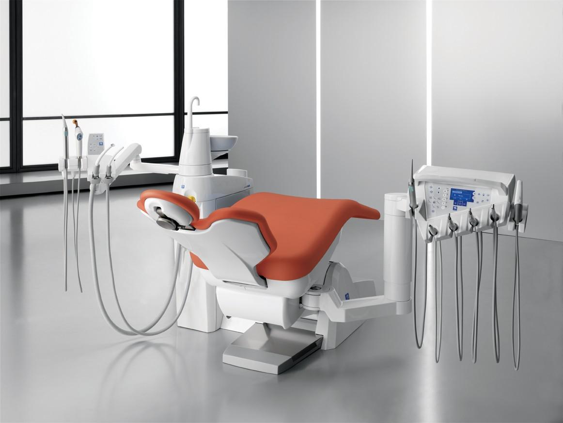 芬兰普兰梅卡(PLANMECA)牙科综合治疗台